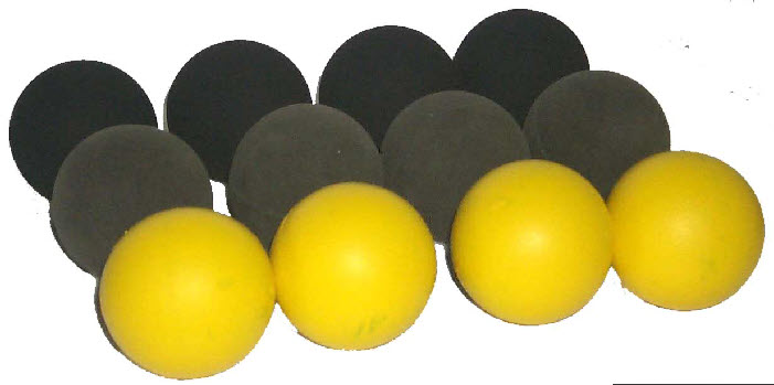 rubber balls for playground  and school use
