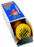 Pro mini squash balls,official,made by J Price
